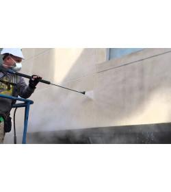 Химия для фасадов зданий