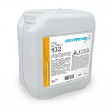 ИНТЕРХИМ 102 Усиленное средство глубокой очистки