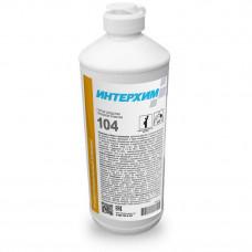 ИНТЕРХИМ 104 Густое средство глубокой очистки