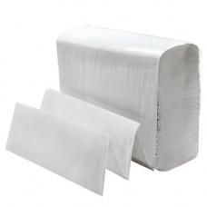 Бумажные полотенца в листах HÖR 333-01-201