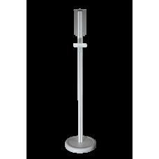 Мобильная стойка для дезинфекции рук HÖR-50