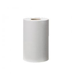Бумажные полотенца в рулонах