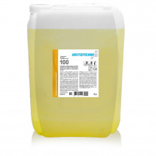 ИНТЕРХИМ 100 Специальное средство глубокой очистки напольных покрытий