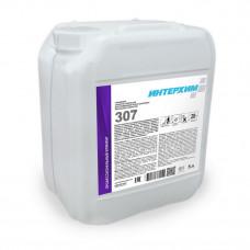 ИНТЕРХИМ 307 Защитная эмульсия для применения после шлифовки напольных покрытий