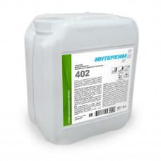 ИНТЕРХИМ 402 Средство моп-обновления полимерного защитного покрытия