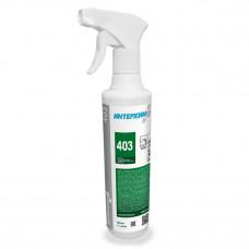 ИНТЕРХИМ 403 Средство спрей-обновления полимерного защитного покрытия