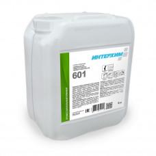 ИНТЕРХИМ 601 Готовое к применению универсальное средство очистки твердых поверхностей