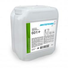 ИНТЕРХИМ 601 + Концентрированное универсальное средство очистки твердых поверхностей