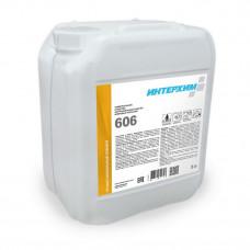 ИНТЕРХИМ 606 Универсальное средство экстракционной очистки ковров и ковровых покрытий