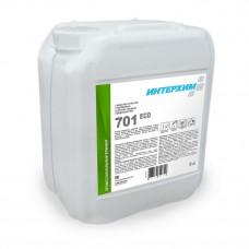 ИНТЕРХИМ 701 ECO Средство для очистки стеклянных и других гладких поверхностей