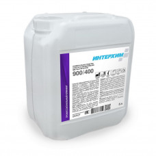 ИНТЕРХИМ 900 / 400 Универсальное средство очистки и обезжиривания цветных металлов