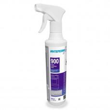 ИНТЕРХИМ 900 для стеклокерамики ПРОФЕССИОНАЛЬНАЯ КУХНЯ Средство для очистки стеклокерамических поверхностей