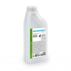 ИНТЕРХИМ 905 Универсальное средство очистки от гипсовой пыли