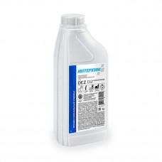 ИНТЕРХИМ DEZ D2 concentrate Концентрированное моющее средство с дезинфицирующим эффектом