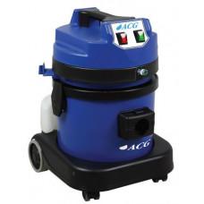 Экстрактор (моющий пылесос) пластиковй бак 21 л. ACG 1702 X