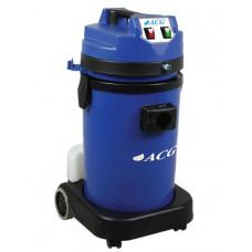 Экстрактор (моющий пылесос) пластиковй бак 37 л. ACG 1704 X
