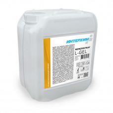 Konzentrat L - GEL Гель-концентрат универсального средства очистки с активным хлором