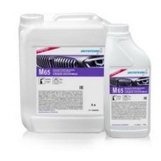 M 65  Мультифункциональные средства для очистки всех поверхностей салона и кузова автомобиля. Объём  1 л.