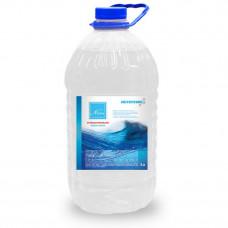 Антибактериальное жидкое мыло NOVA