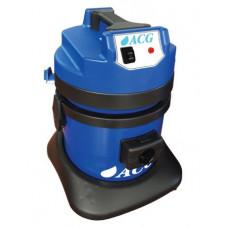 Профессиональный малошумный пылесос для сухой уборки 21 л. ACG 1402 Q